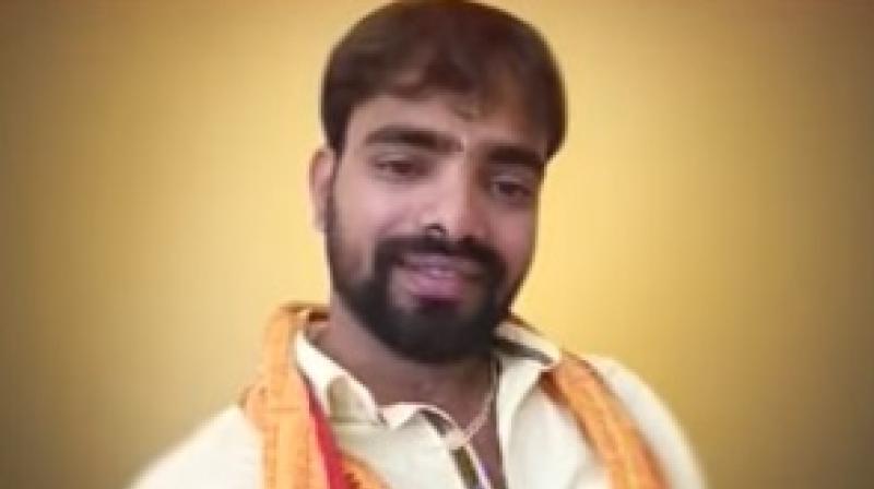 அசோக் பூஜரி