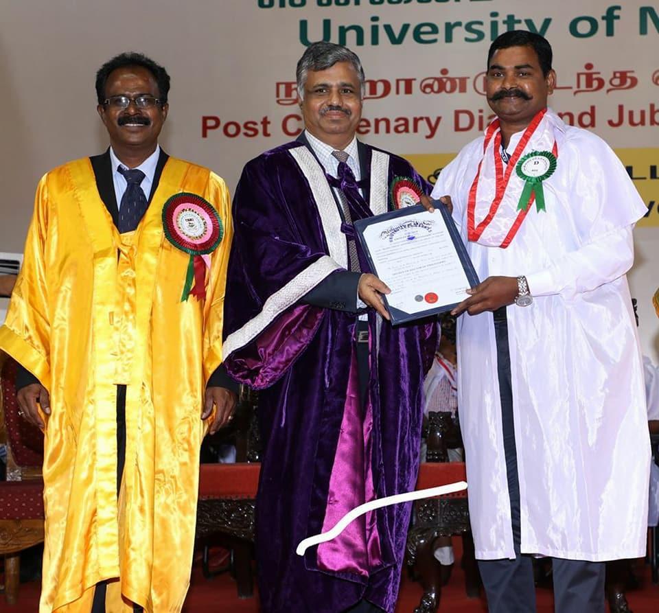 தஞ்சை எஸ்.பி.செந்தில்குமார்