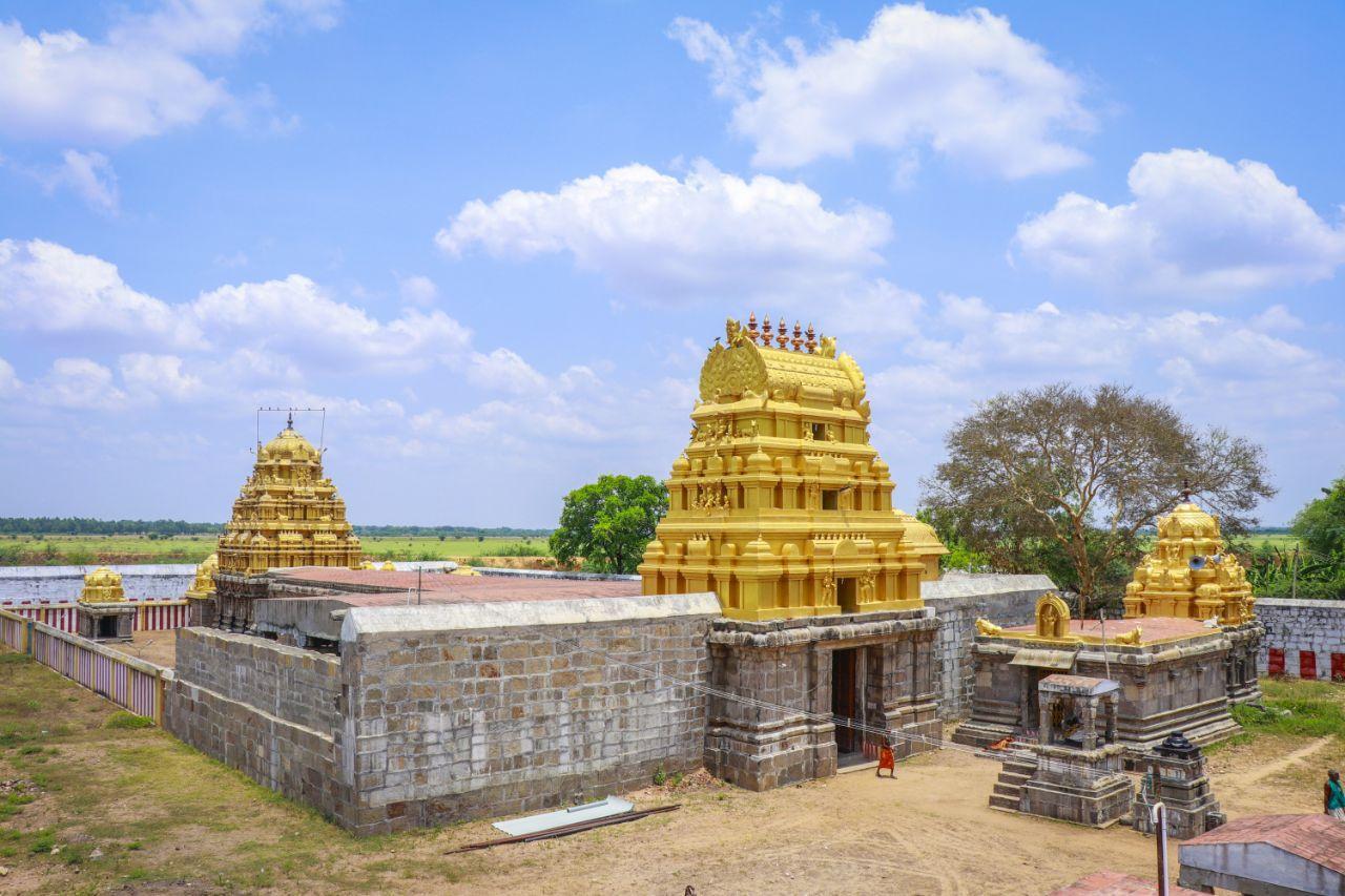 கார்க்கோடகன் கோயில்