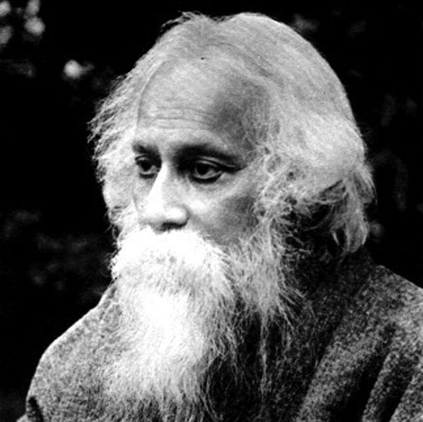 ரவீந்திரநாத் தாகூர்