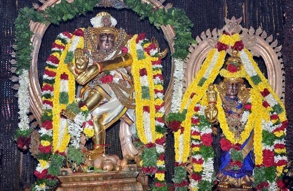 நடராஜர் அபிஷேகம்