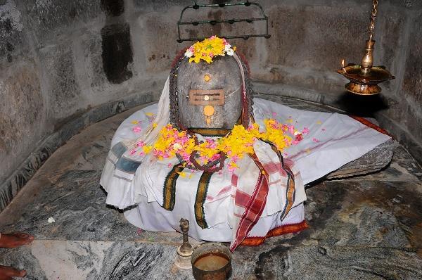 பரத்வாஜேஸ்வரர்