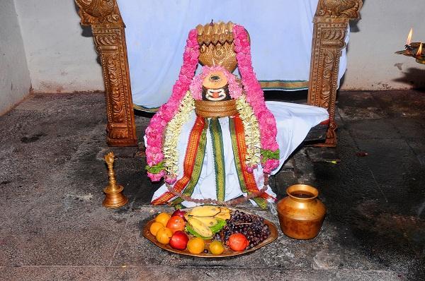 அகத்தீஸ்வரர்