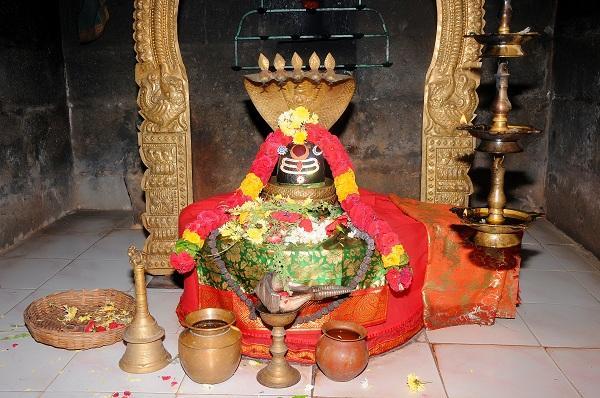 வசிஸ்டேஸ்வரர்