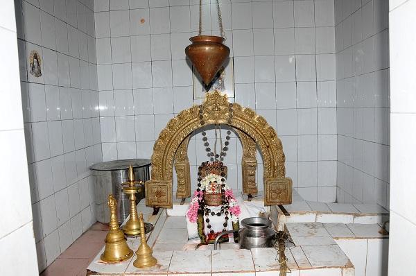 கஸ்யபேஸ்வரர்