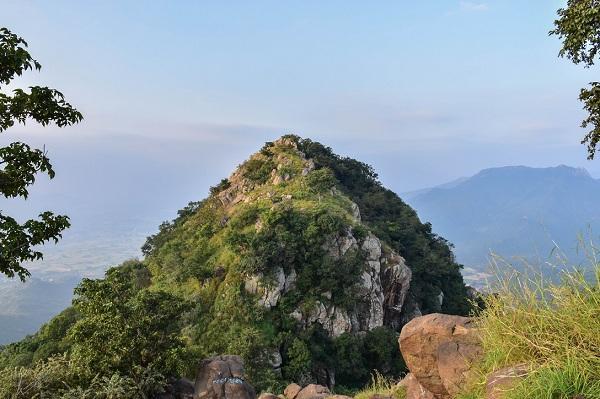 பர்வத மலை