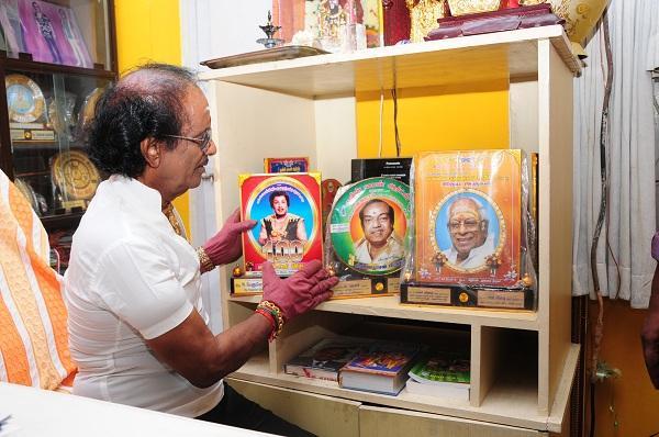 சங்கர் கணேஷ்