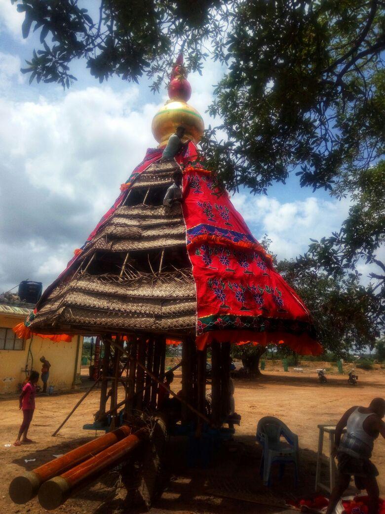மகா காளி கோயில்