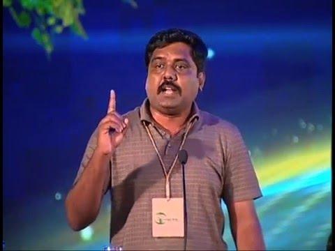 சுந்தரராஜன் பூவுலகின் நண்பர்கள் அமைப்பு