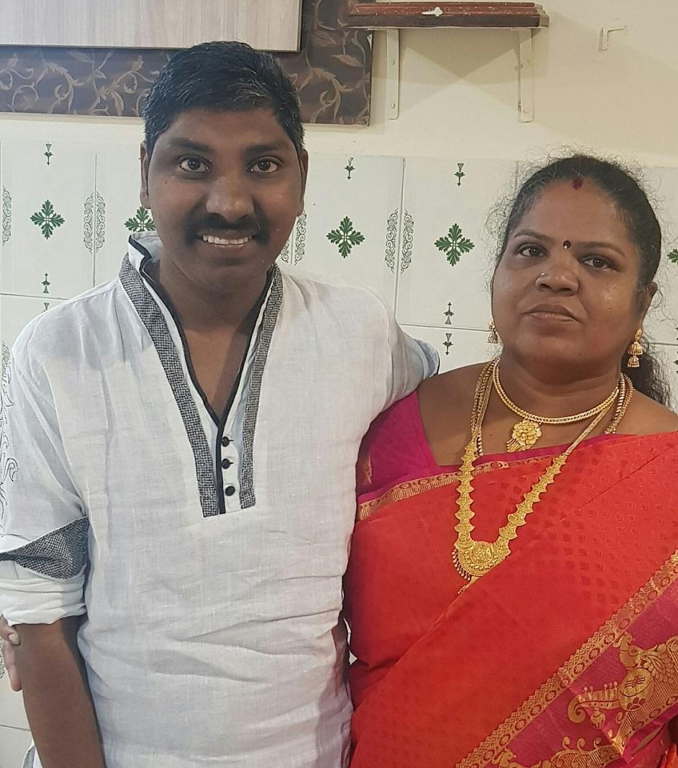விக்கியம்மா