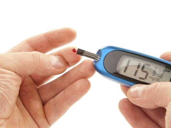 Diabetics Test