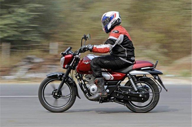 V12 Ride Quality