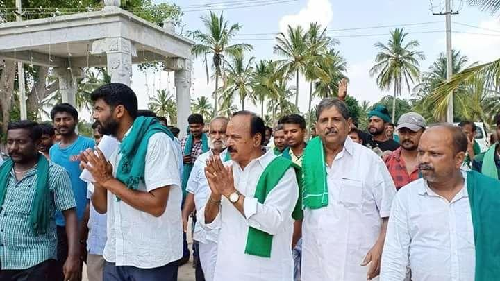 கர்நாடகத் தேர்தல்