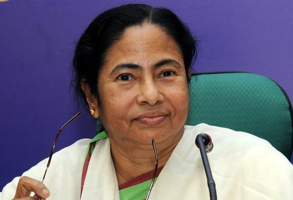 மம்தா பானர்ஜி - நாடாளுமன்றத் தேர்தல் கூட்டணி