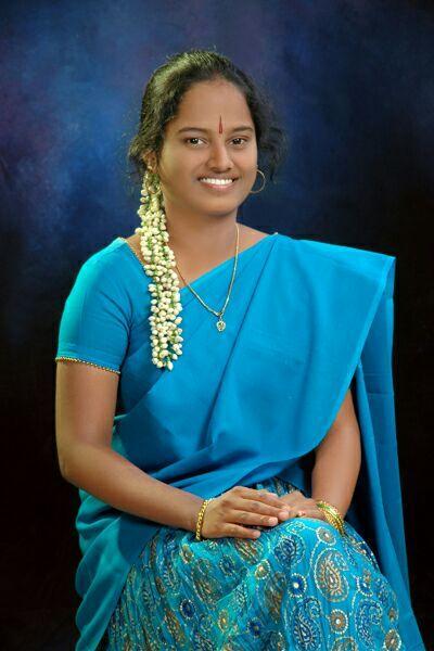 சௌமியா குமரன் I.F.S