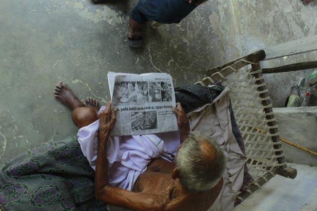 110 வயது ரெங்கசாமி