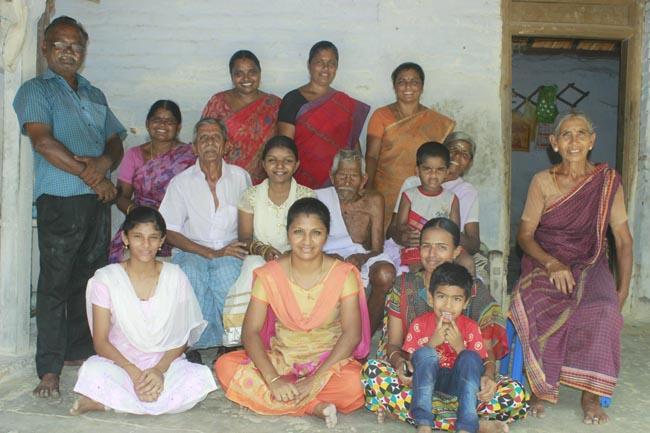 ரெங்கசாமி குடும்பம்