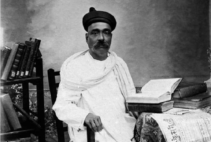 பாலகங்காதர திலகர்