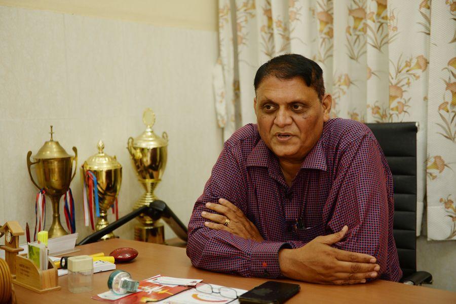 டாக்டர் ராஜேஷ்பாபு