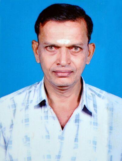 சேகர்