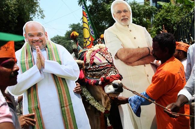 karnataka election - BP
