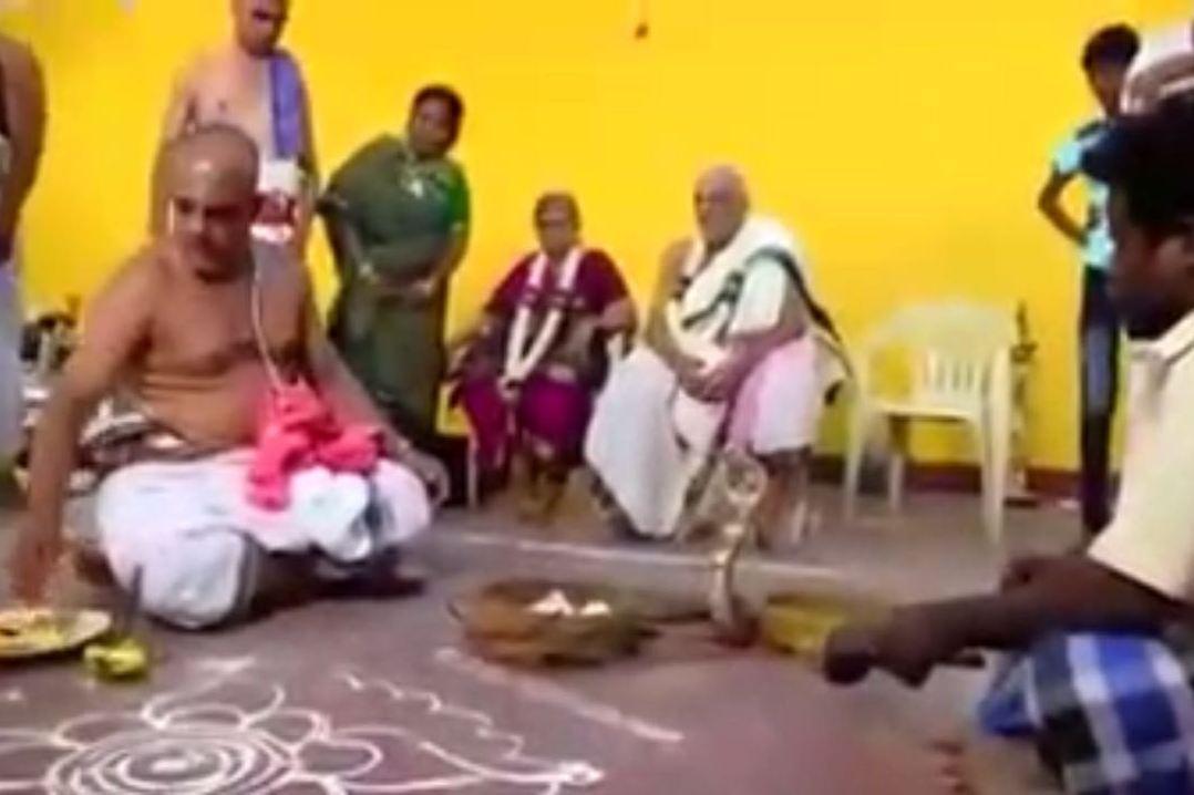 சதாபிஷேக பூஜை