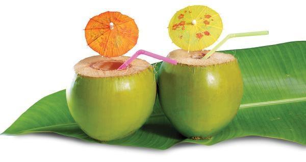 tender coconut Prevent Dehydration