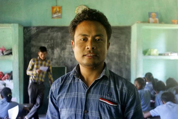 லிர்டாங் - போடோ செயற்பாட்டாளர்
