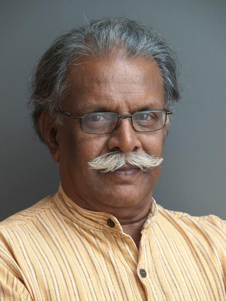 தியோடர் பாஸ்கரன்