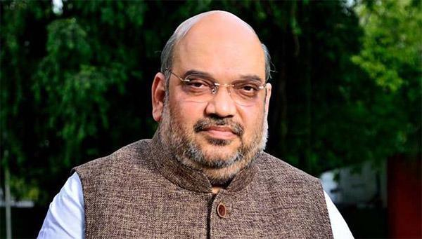 அமித் ஷா - கர்நாடக தேர்தல்