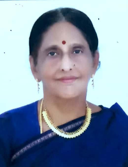மைக்ரோபயாலஜி துறைத்தலைவர் மருத்துவர் ஜெயலஷ்மி