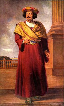 ராஜா ராம் மோகன் ராய் சீர்திருத்தவாதி