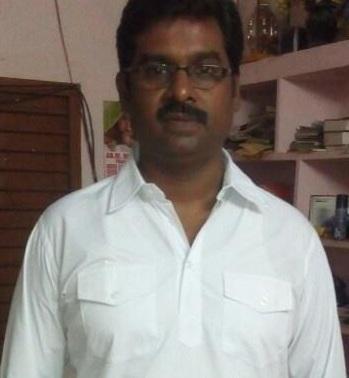 வழக்கறிஞர் ராஜவர்மன்