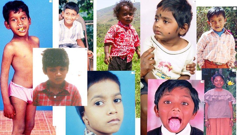 victims of HUL