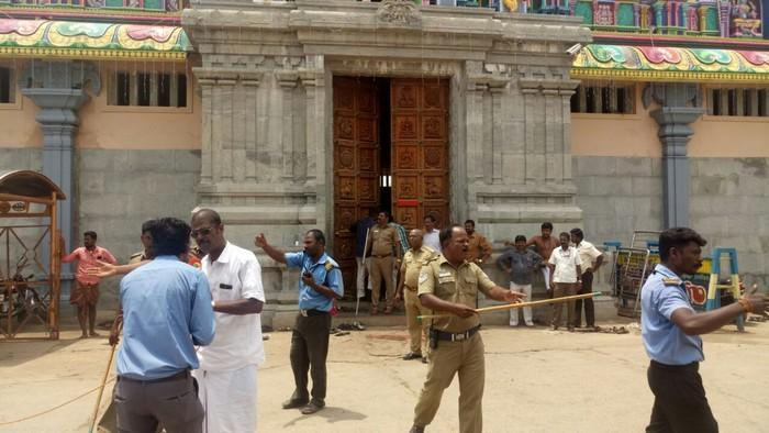 சமயபுரம் கோயில்