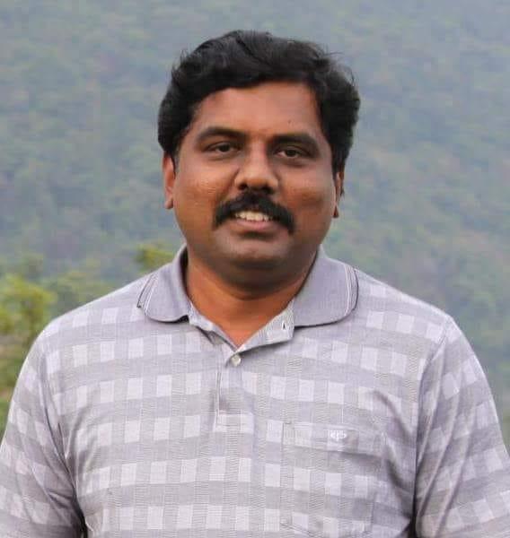 பூவுலகின் நண்பர்கள் சுந்தரராஜன்