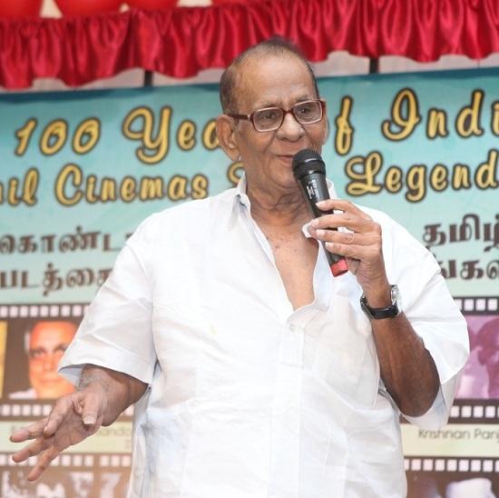 முக்தா சீனிவாசன்