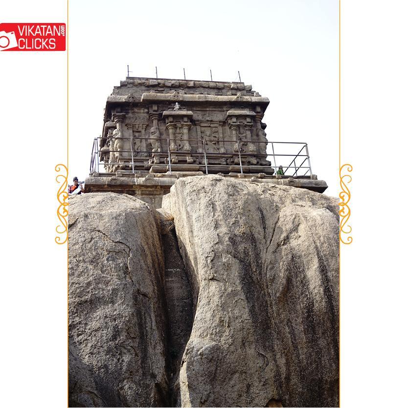 ஓலகனேஸ்வரர் கோயில்