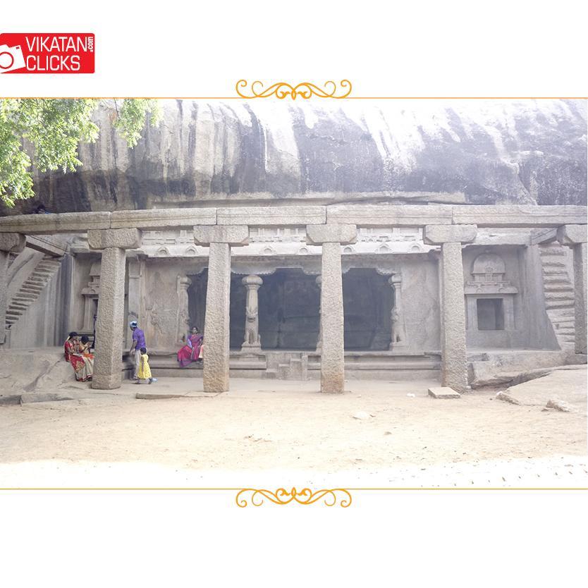 ராமாநுஜ மண்டபம்