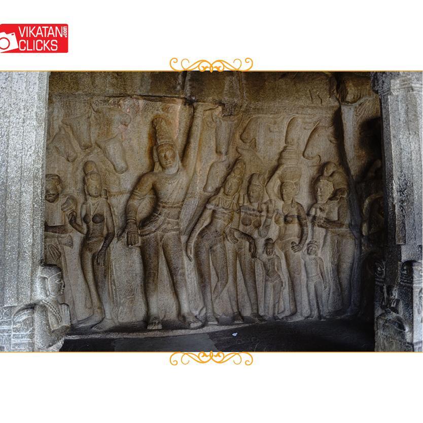 மஹாபலிபுரம்
