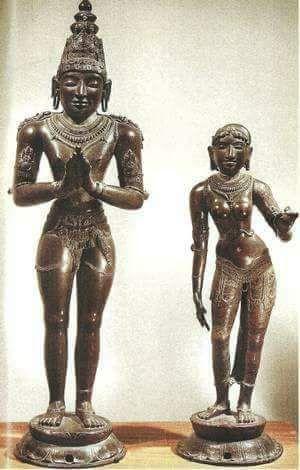ராஜராஜன் சிலை