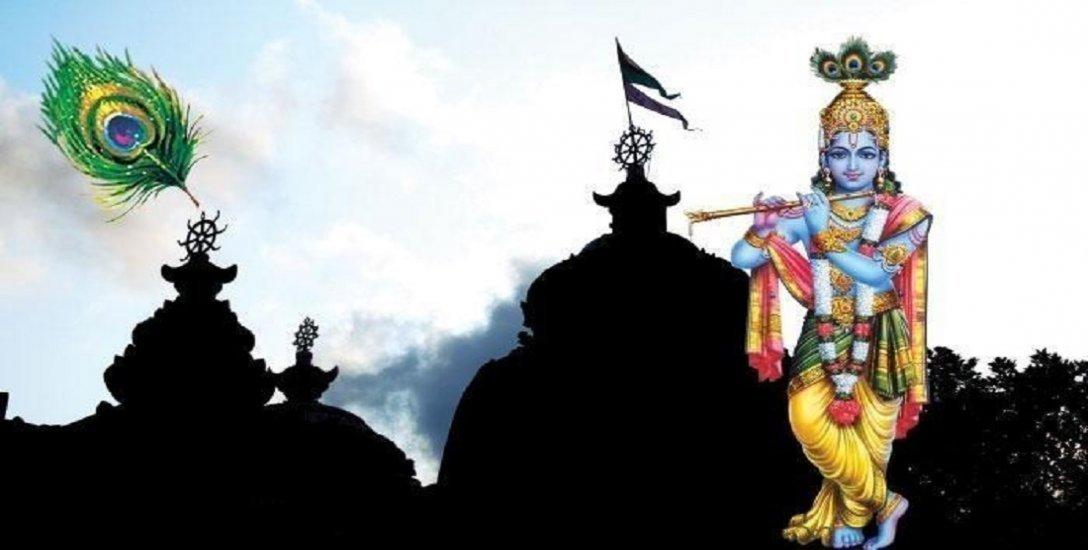 ருக்மிணி, சத்யபாமாவின் கர்வத்தை பகவான் கண்ணன் எப்படிப் போக்கினார் தெரியுமா? #FeelGoodStory