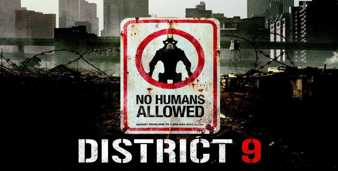 பூமியை நாடி வரும் பிரபஞ்ச அகதிகள்... #District9 படம் பார்த்திருக்கிறீர்களா?