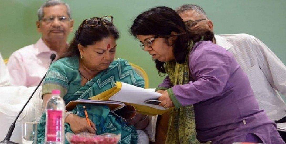 ஆர்த்தி டோக்ரா அசரவைக்கும் மாவட்ட கலெக்டர்!