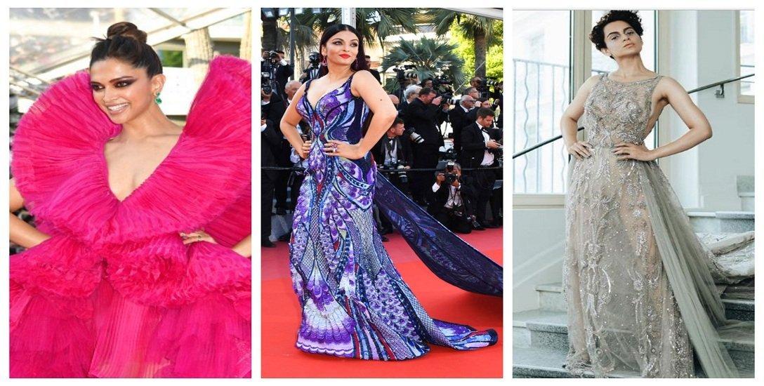 `கேன்ஸ்' திரைப்பட விழாவில் இவர்களுக்கு மட்டுமே அனுமதி! #Cannes2018