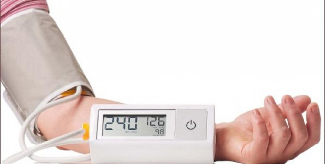 High Blood Pressure... One in eight of above 30 years getting affected – real cause of concern!