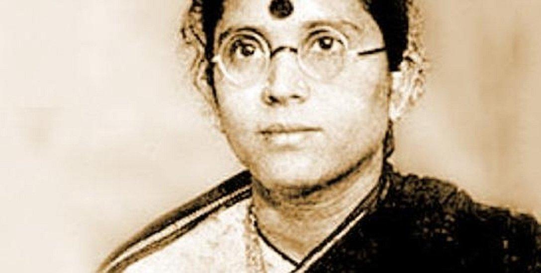 1930 - 1960 வரையிலான தமிழ் இலக்கியத்தில் பெண் படைப்பாளிகள்! கதை சொல்லிகளின் கதை