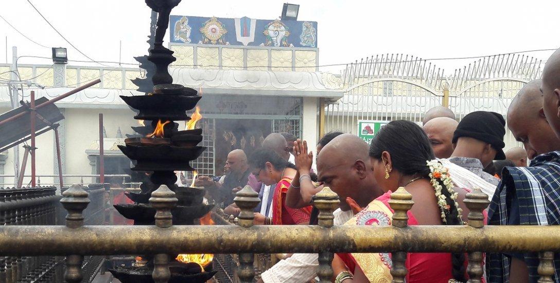 திருப்பதியைத் தொல்லியல் துறை கைப்பற்ற முயல்வதற்கு இதுதான் காரணமா? #Tirupati