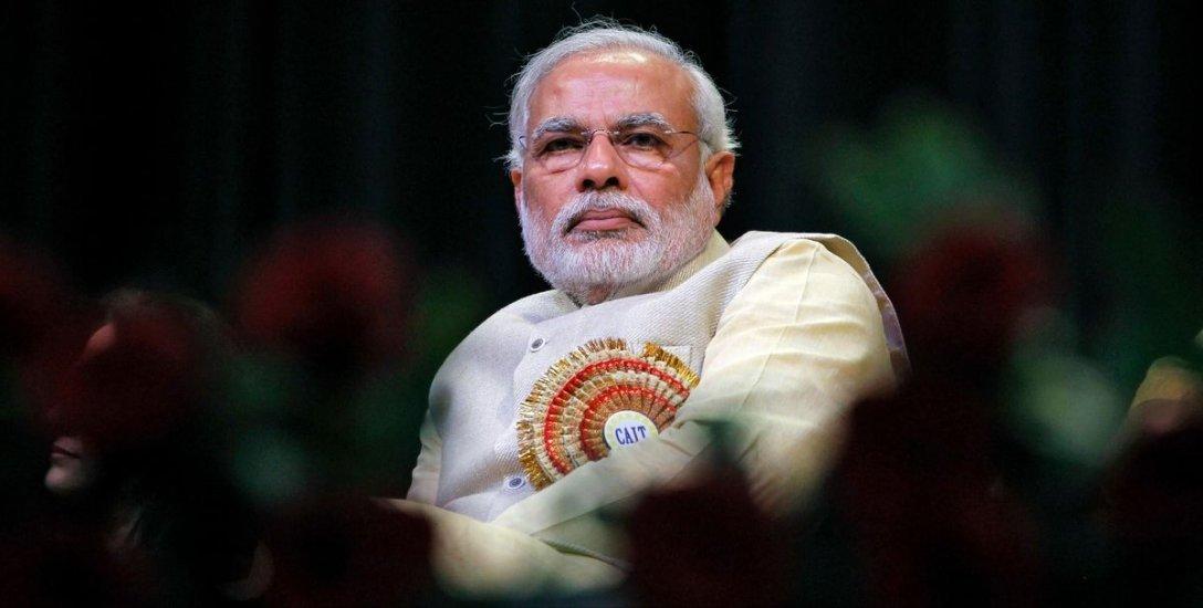 ``இந்தியாவில்தான் இன்னமும் இருக்கிறோம்''  - தமிழ்நாடு கண்களுக்குத் தெரியவில்லையா மோடி?