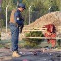 கிரிக்கெட் மைதானத்தில் 8 பேரின் உயிரைப் பறித்த குண்டு வெடிப்பு சம்பவம்